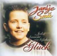 Jantje Smit - jeder braucht ein bisschen gluck