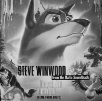 Steve Winwood - Reach For The Light (Theme From Balto)