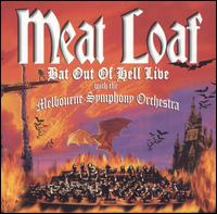 Meat Loaf - Bat Out Of Hell: Live with the Melbourne Symphony Orchestra