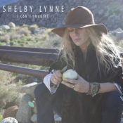 Shelby Lynne - I Can't Imagine (2015)