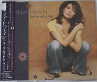 Shania Twain - You've Got A Way (Japan)