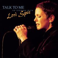 Lori Spee - Talk To Me