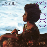 Shirley Bassey - The EMI/UA Years 1959-1979 CD3 - 1970-1972