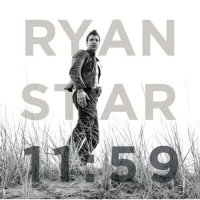Ryan Star - 11:59 (deluxe edition)