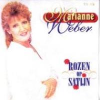 Marianne Weber - Rozen Op Satijn