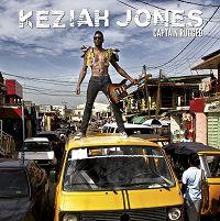 Keziah Jones - Captain Rugged
