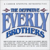 The Everly Brothers - The Definitive Everly Brothers