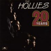 20 Years The Hollies