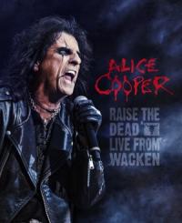 Alice Cooper - Raise the Dead