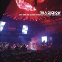 Tina Dickow (Tina Dico) - Live With The Danish National Chamber Orchestra