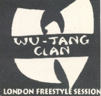 Wu-Tang Clan - London Freestyle Session