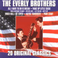 The Everly Brothers - 20 Original Classics