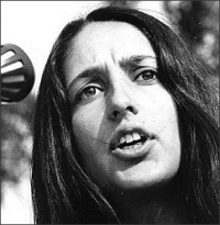 Joan Baez - Myths