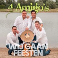 4 Amigo's
