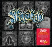 Skyclad - A Bellyful of Emptiness - The Very Best of the Noise Years 1991 - 1995 (Cd 1) (2016)