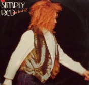 Simply Red - The Best Of