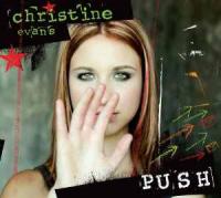 Christine Evans - Push