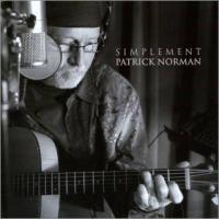 Patrick Norman - Simplement Patrick Norman