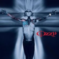 Ozzy Osbourne - Down To Earth (International edition)