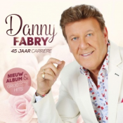 Danny Fabry - 45 Jaar Carrière