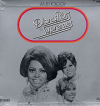 The Supremes - Anthology  (3 Disc)