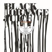 Black Orange Juice - 3 Started Alone (EP)