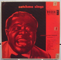 Louis Armstrong - Satchmo Sings