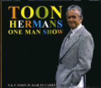 Toon Hermans - One Man Show t.g.v. 25 jaar in Carré