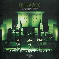 Ultravox - Monument (remastered Definitive Edition)