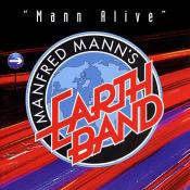 Manfred Mann's Earth Band - Mann Alive