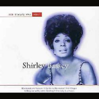 Shirley Bassey - Simply The Best