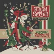 The Brian Setzer Orchestra - Rockin' Rudolph