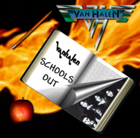 Van Halen - Schools Out