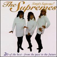 The Supremes - Simply Supreme!
