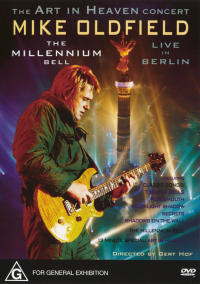 Mike Oldfield - The Art In Heaven Concert