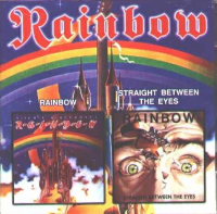 Rainbow - Rainbow & Straight Between The Eyes