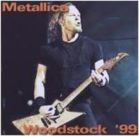 Metallica - Woodstock '99