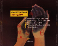 Massive Attack - Sampler