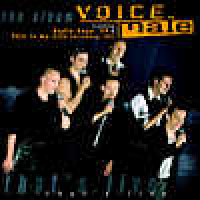 Voice Male - That's Live