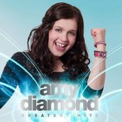 Amy Diamond - Greatest Hits