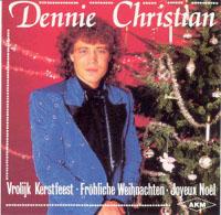 Dennie Christian - Vrolijk kerstfeest - Fröhliche Weihnachten - Joyeu