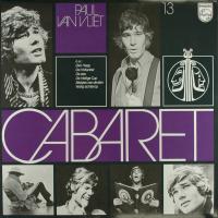 Paul Van Vliet - Cabaret - Vandaag gisteren morgen