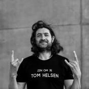 Tom Helsen - Zin Om Je Tom Helsen