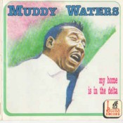 Muddy Waters - My Home Is In The Delta