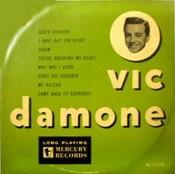 Vic Damone - Vic Damone