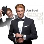 Jan Spel - Niemand als jij