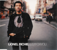Lionel Richie - Just For You (single)