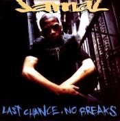 Jamal - Last Chance, No Breaks