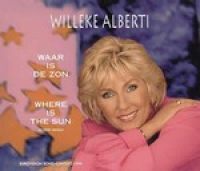 Willeke Alberti - Waar Is De Zon (1998)