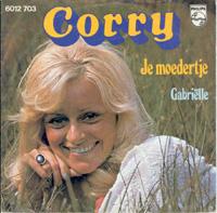 Corry Konings - je moedertje